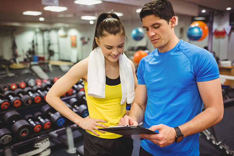 Perks for Engaging an Expert in Personal Training